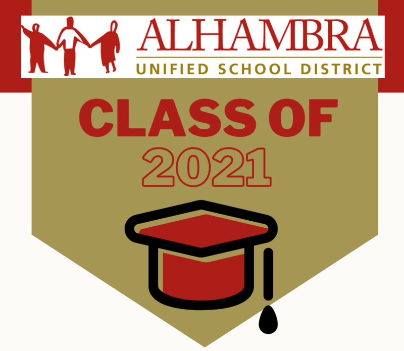 Class of 2021 High School Graduations - Save the Dates! Featured Photo