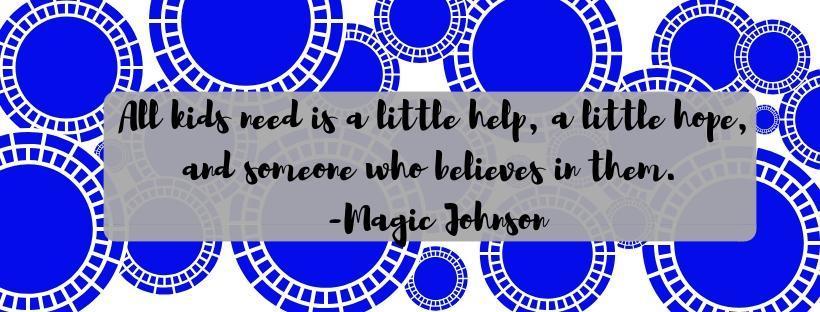 magic johnson quote