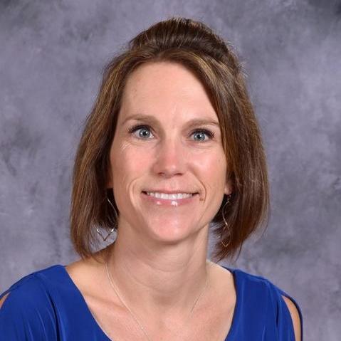 Tracy Hansen's Profile Photo