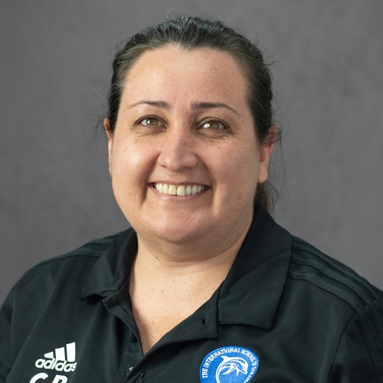Catalina Restrepo's Profile Photo