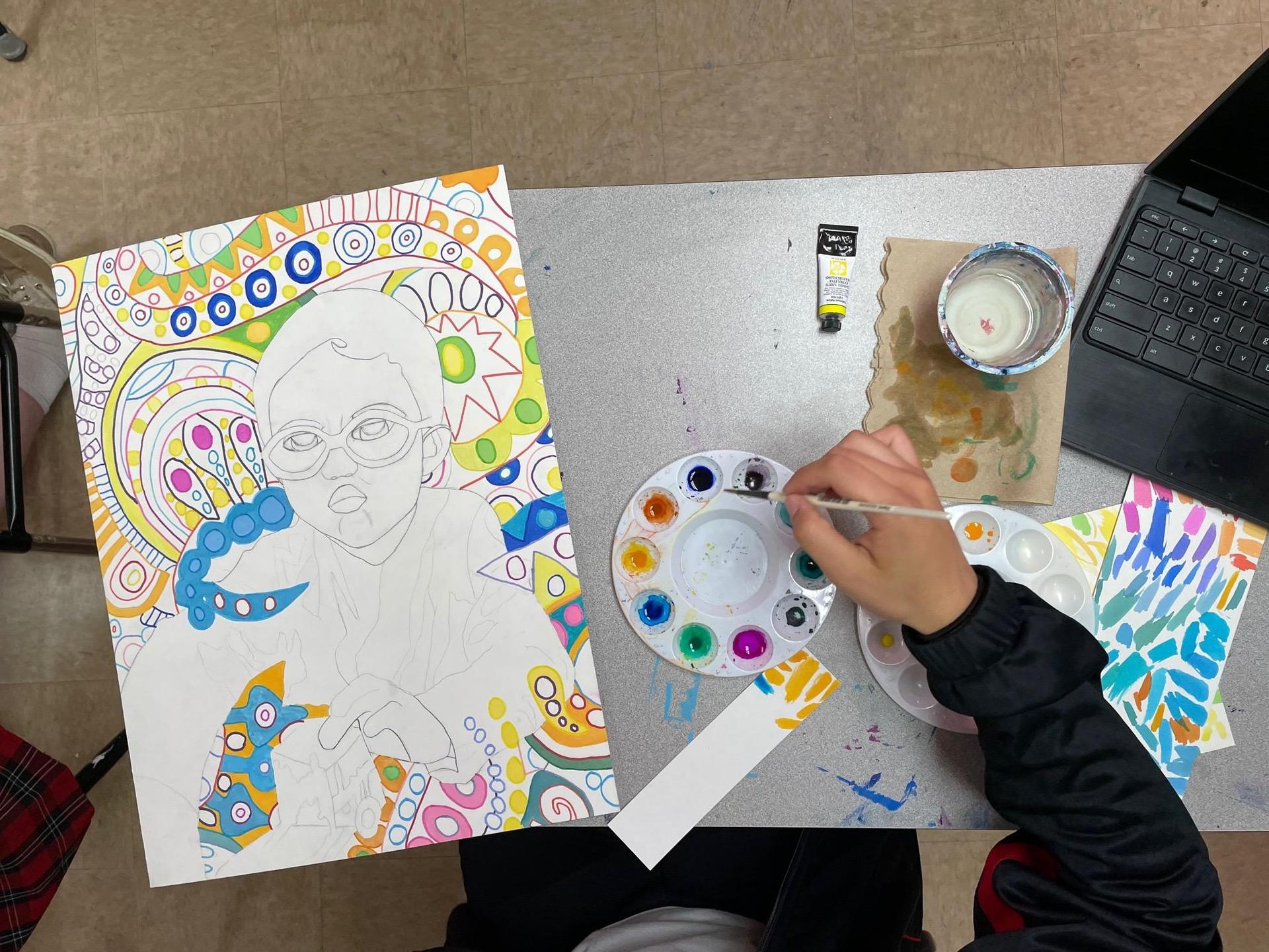 Art Department 2021