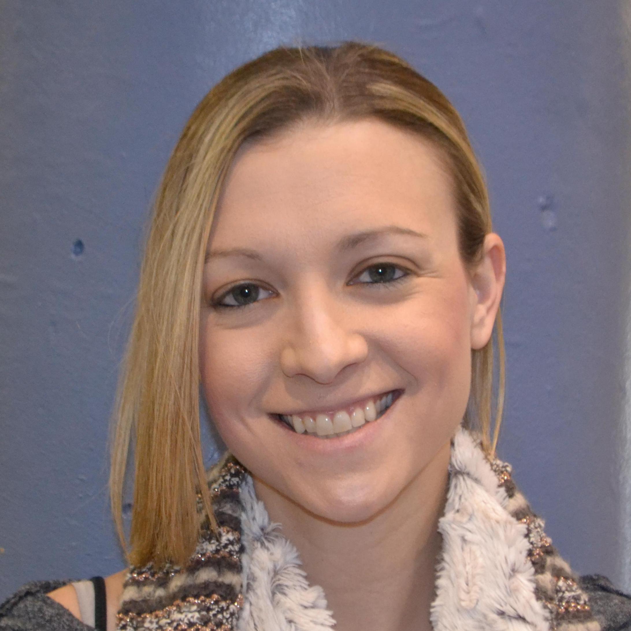 Carly Purvine's Profile Photo