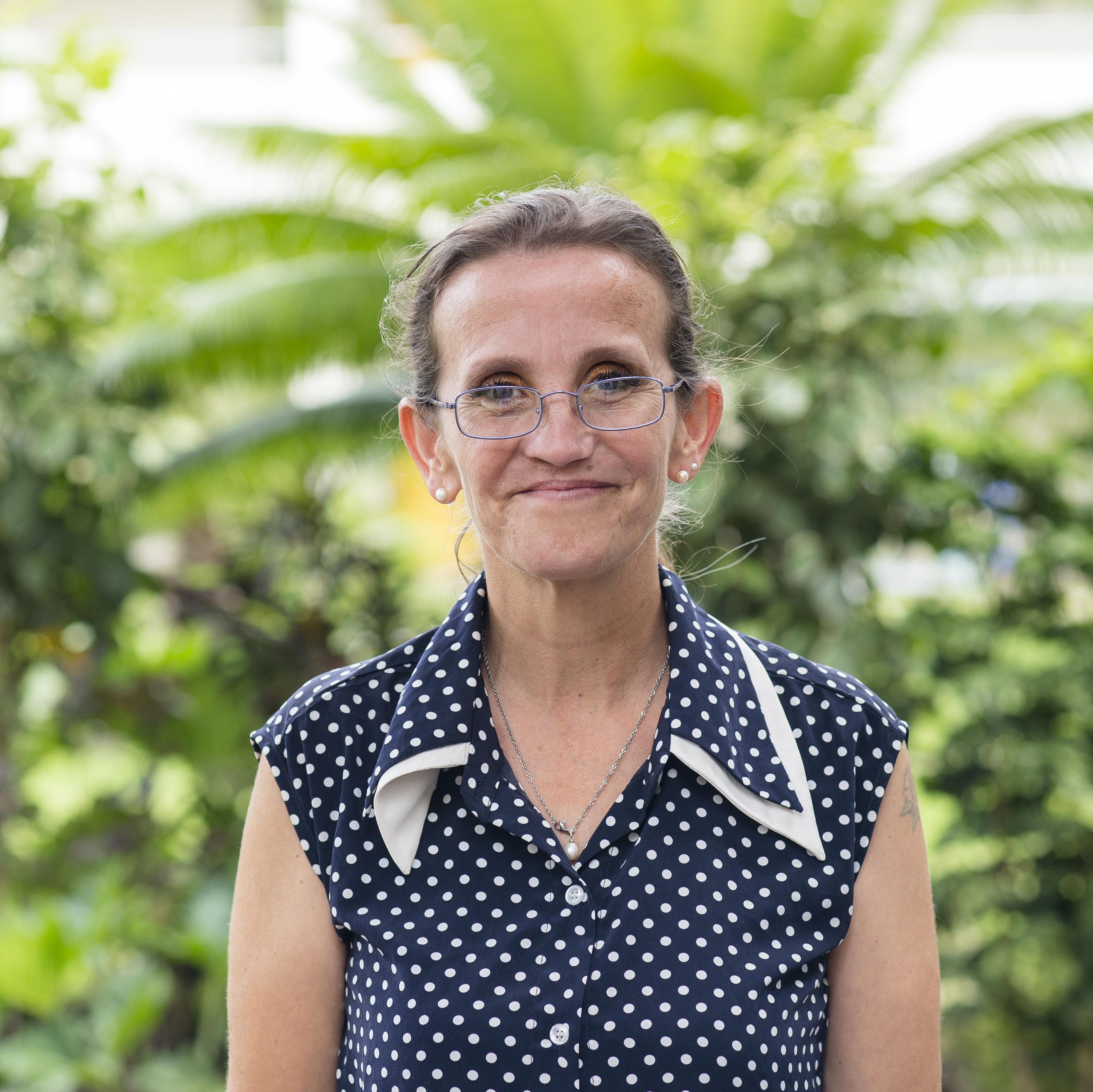 Montserrat Pérez's Profile Photo