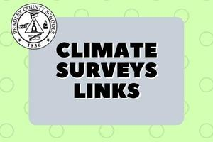 Climate Survey Links