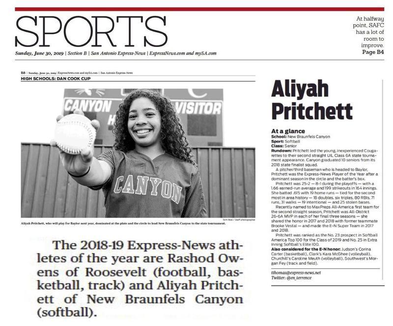 Express-News article