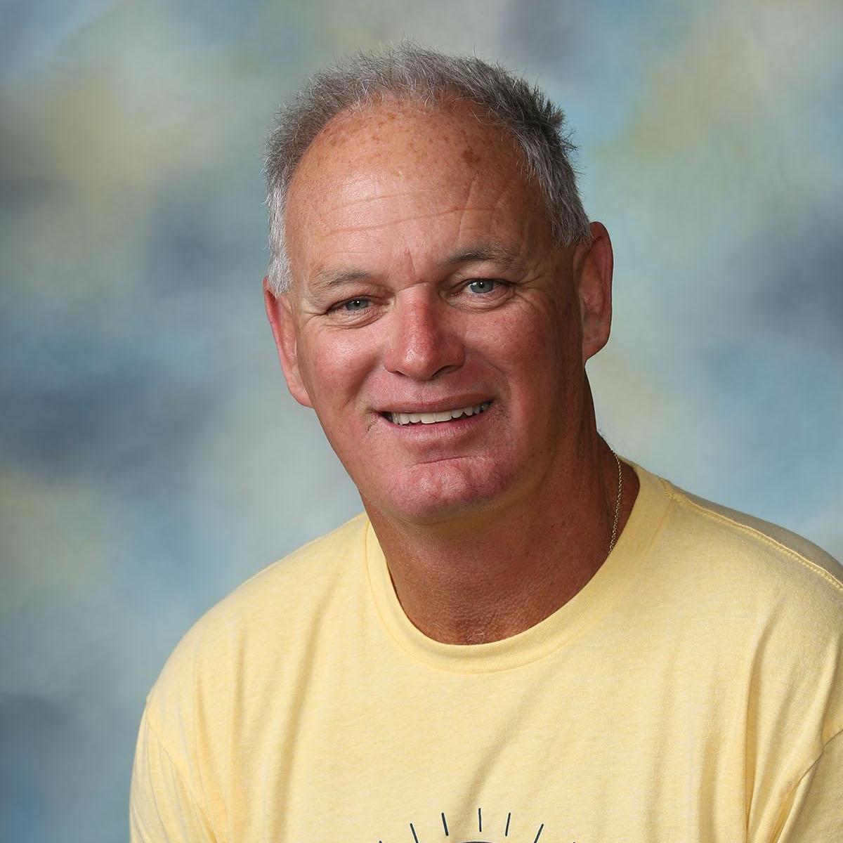 Steve Shevlin's Profile Photo