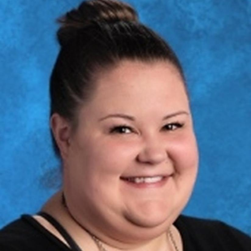 Jessica Strickland's Profile Photo