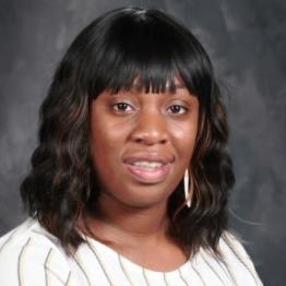 Chalsea Buford's Profile Photo