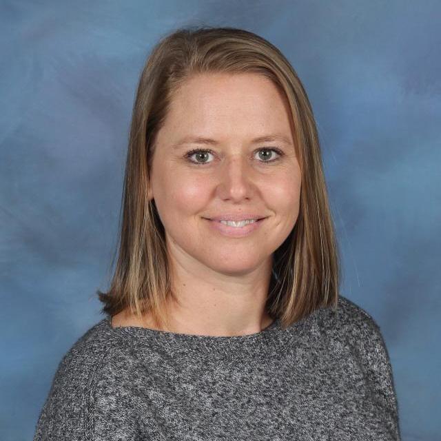 Nikki Powell's Profile Photo