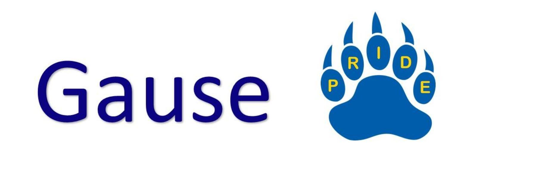 Gause Logo