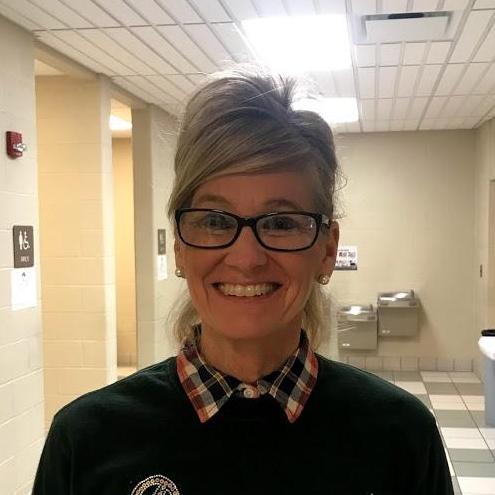 Betty Jo Massi's Profile Photo