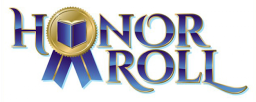Congratulations 3rd 9 weeks honor roll students Thumbnail Image