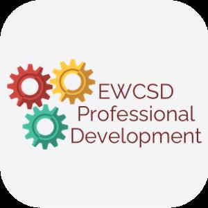 Icon for EWCSD professional development webpage