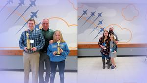 Spelling Bee Winners 2019