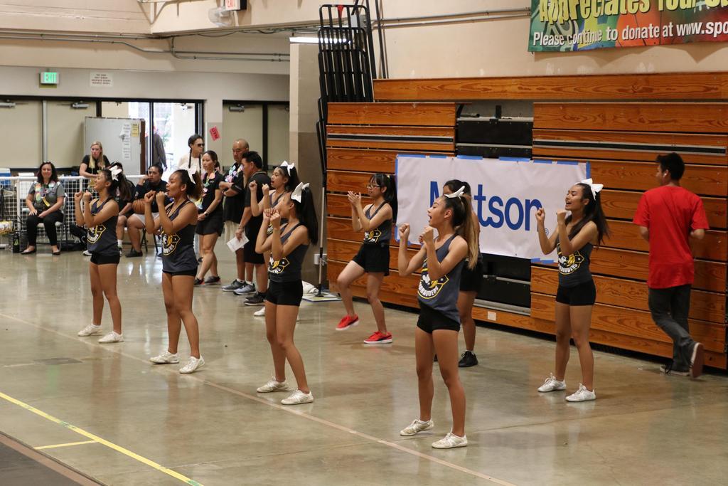 Primetime action  cheerleaders 1