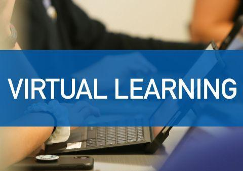 IMPORTANT UPDATE CONCERNING VIRTUAL LEARNING Featured Photo