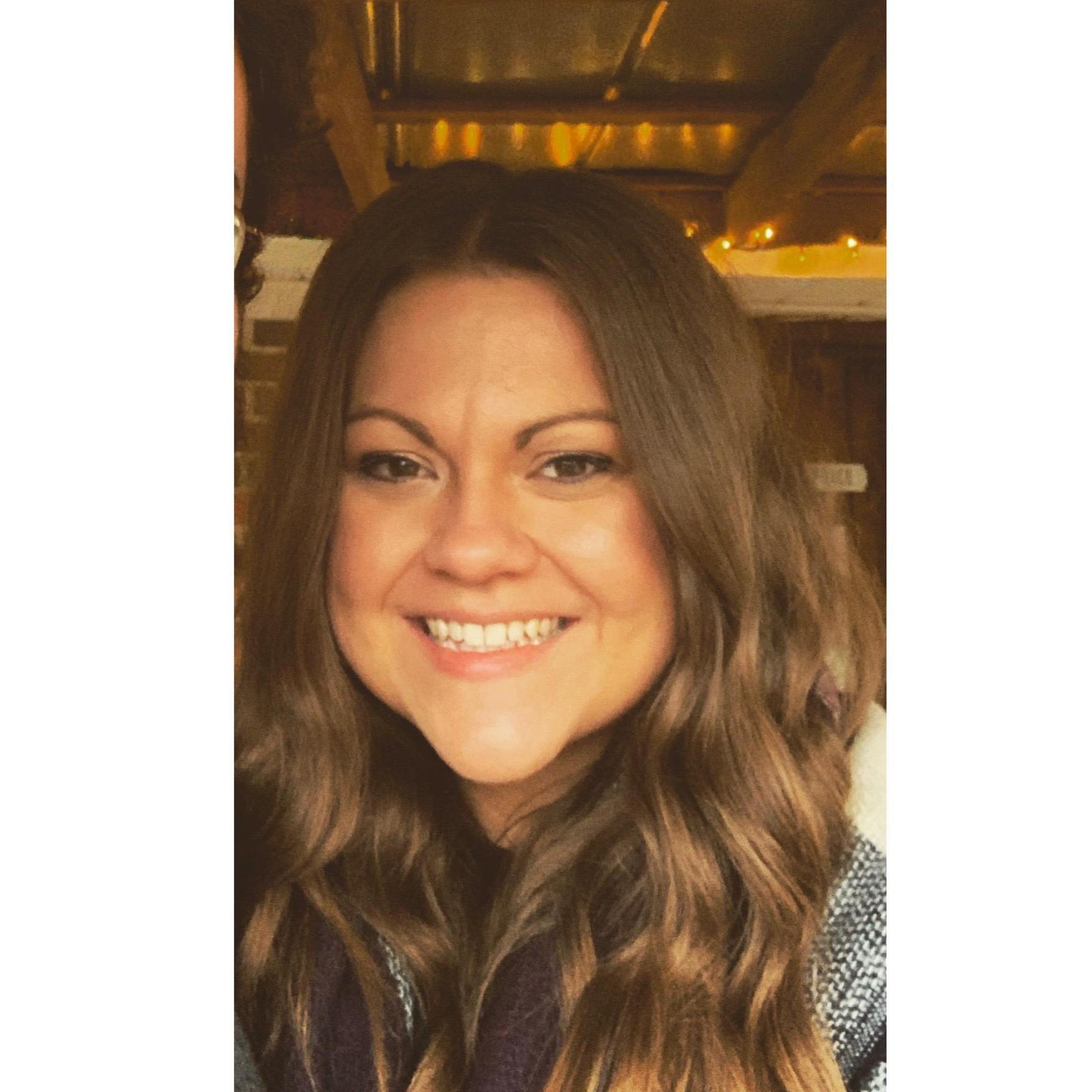 Ashley Hawkinson's Profile Photo