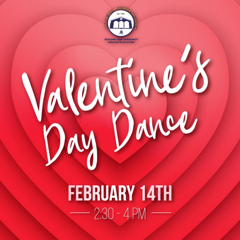 Valentine's Day Dance Featured Photo
