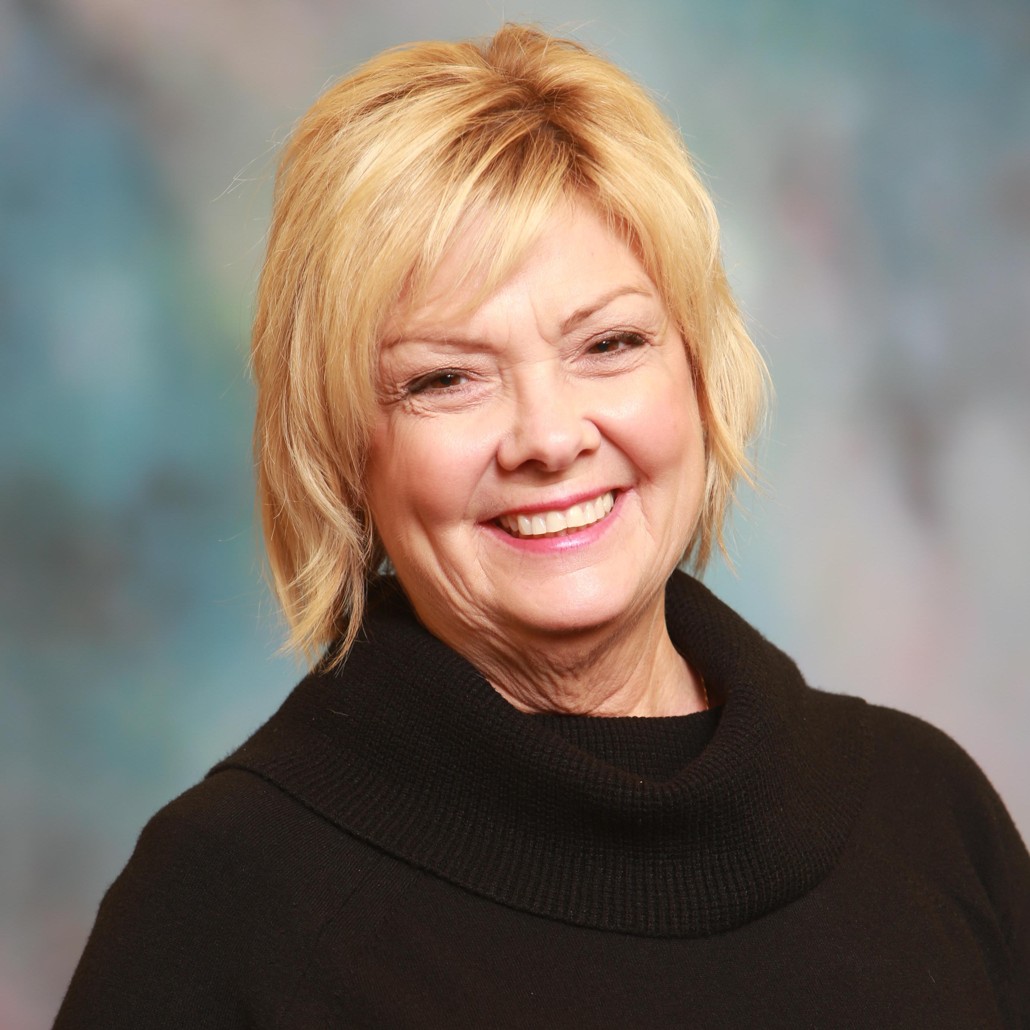 Kristina Wolfe's Profile Photo