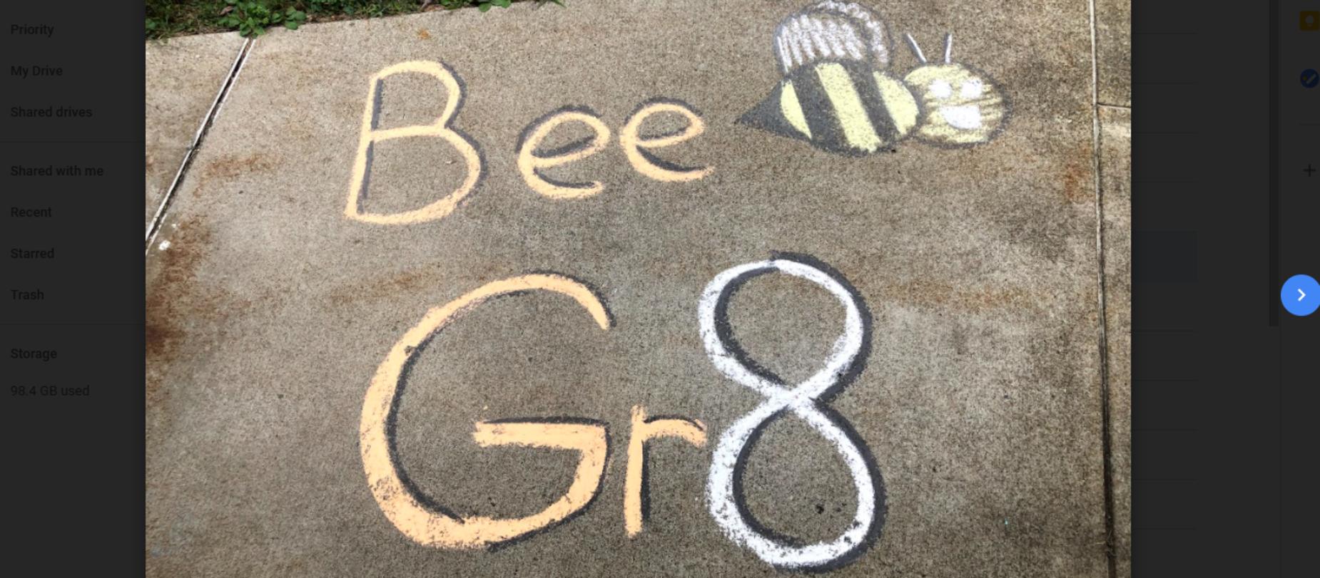 Bee Gr8
