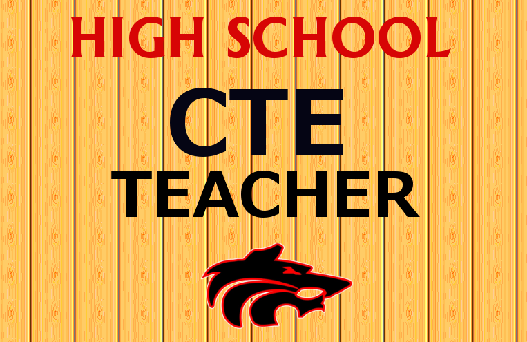 CTE Teacher