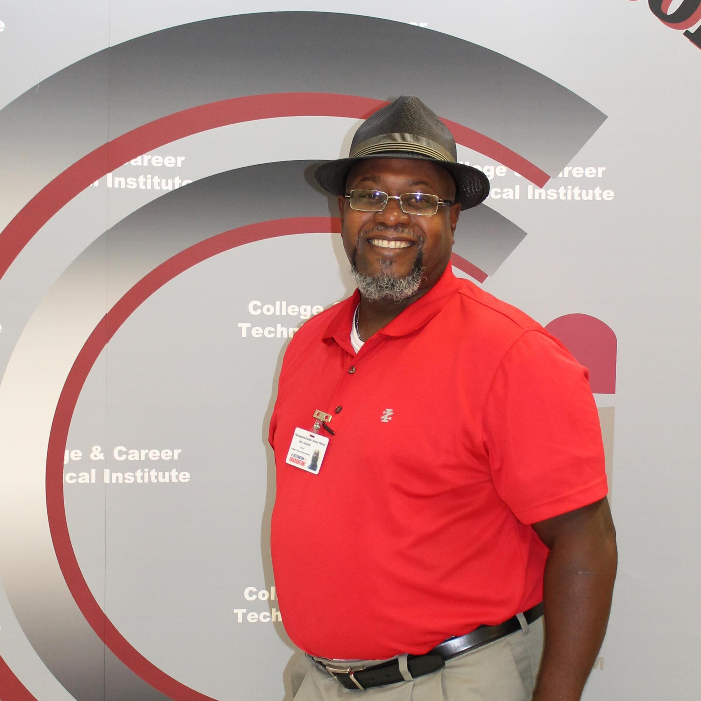 Rex Vaughn's Profile Photo