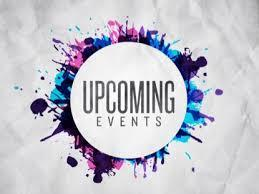 week of events