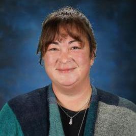 Missy Button's Profile Photo