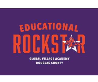 GVADC Educational Rockstar