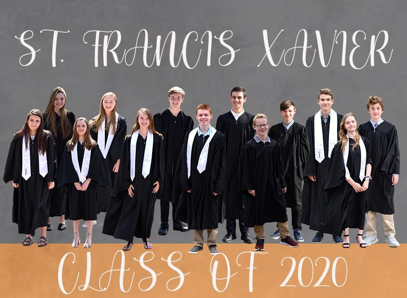 Celebrating the Class of 2020 Thumbnail Image