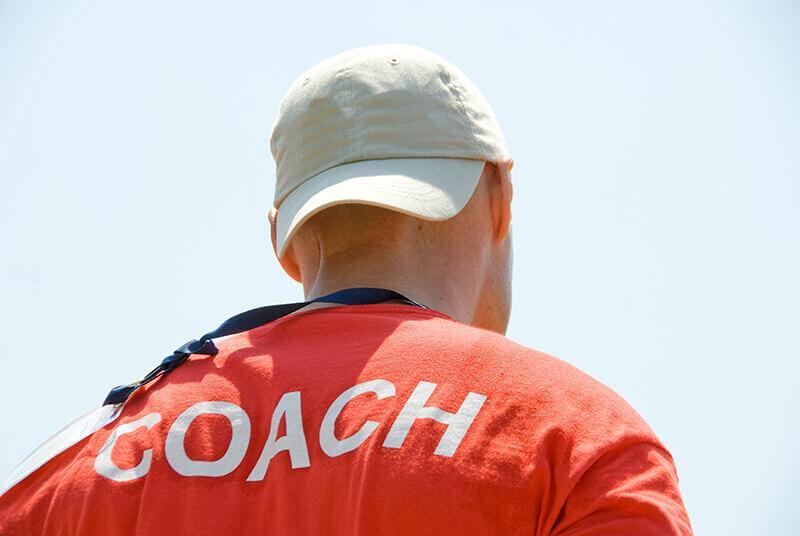 Onboarding Coaches