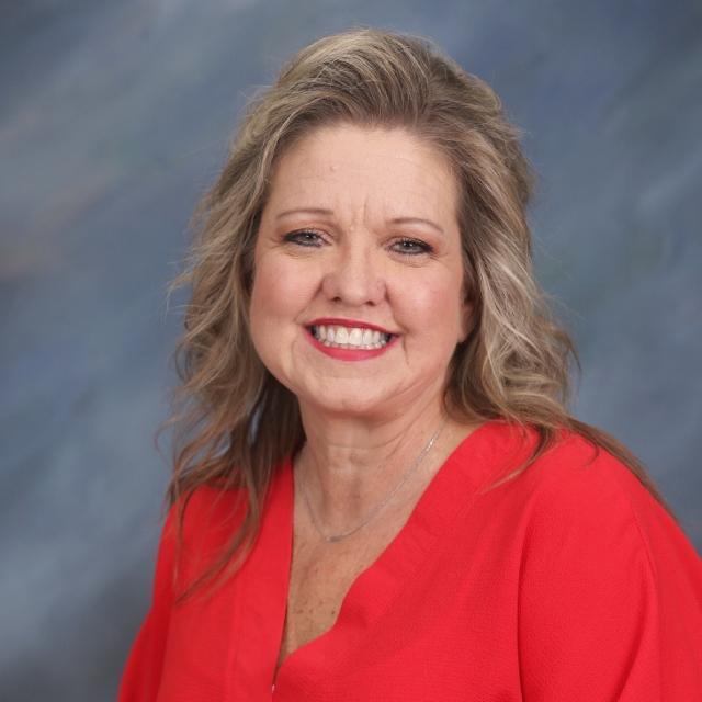 Amy Weaver's Profile Photo