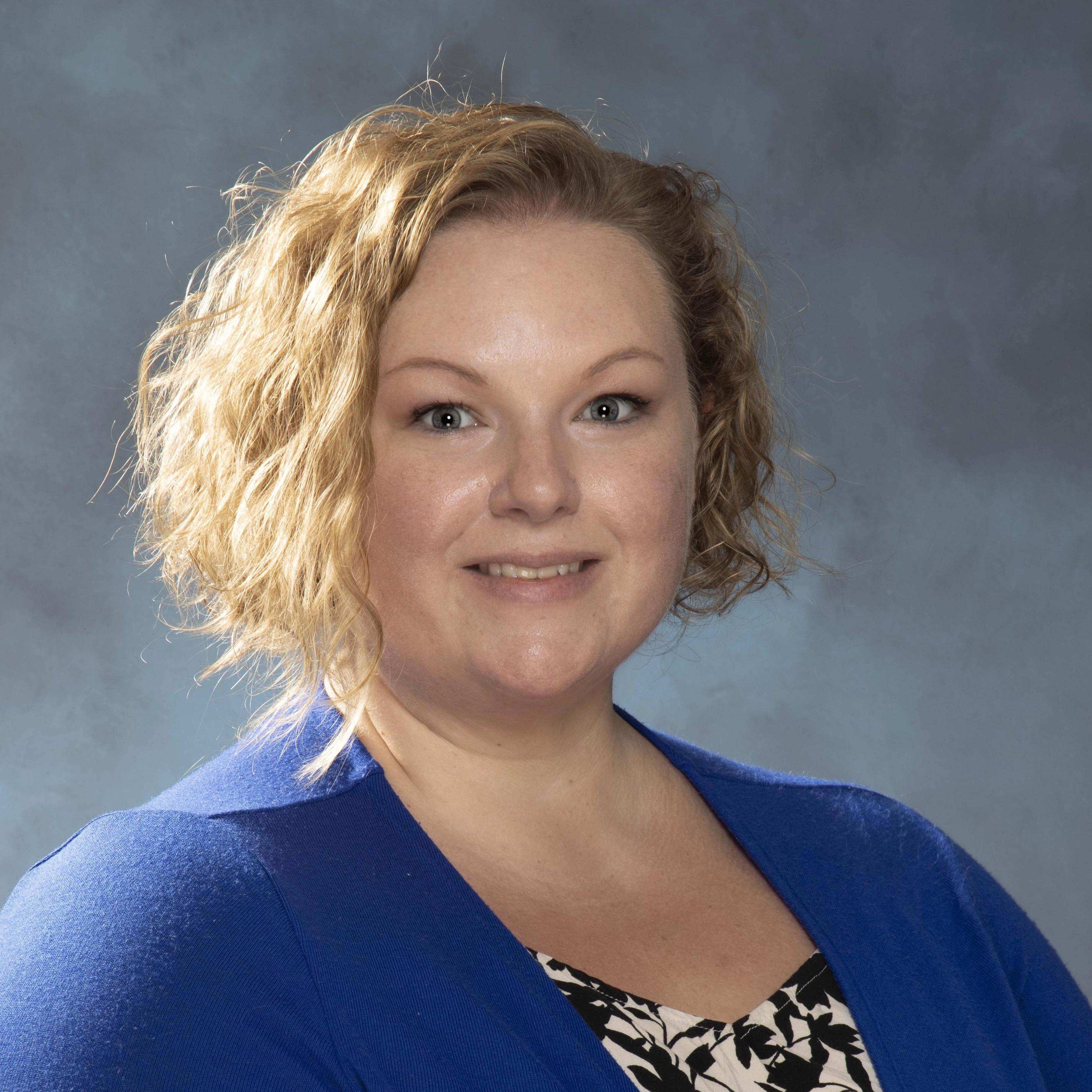 Lauren Ward's Profile Photo