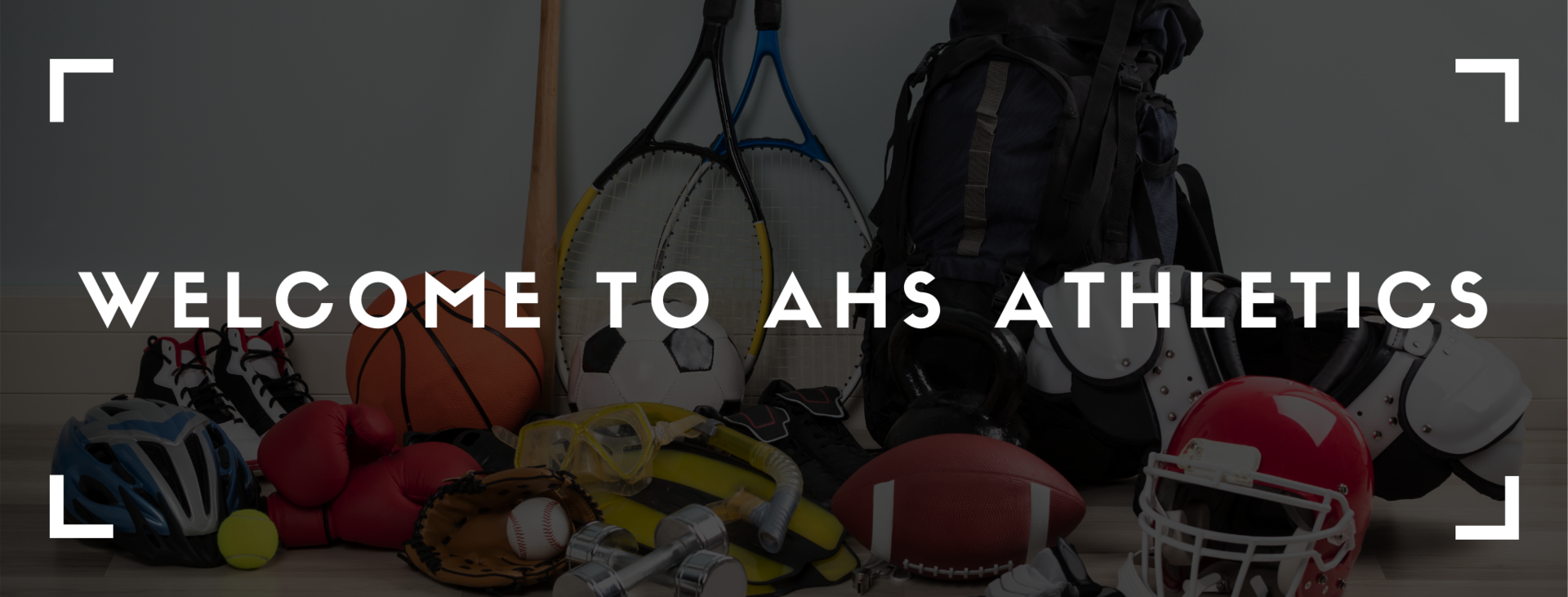 Welcome to AHS Athletics