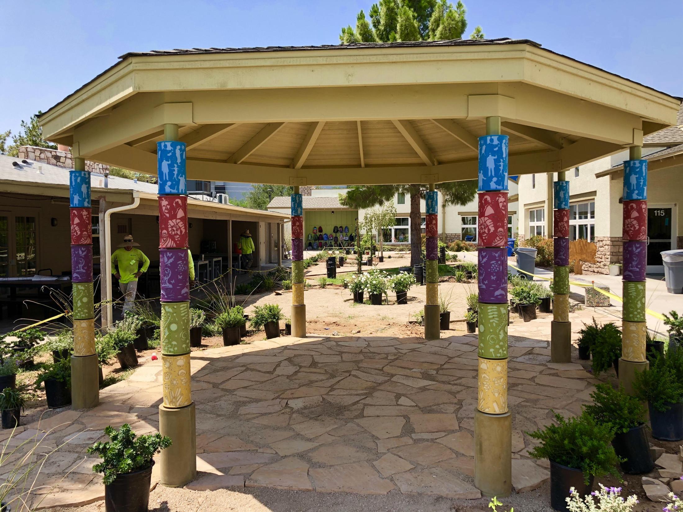 Capital Campaign - Miscellaneous - Villa Montessori School