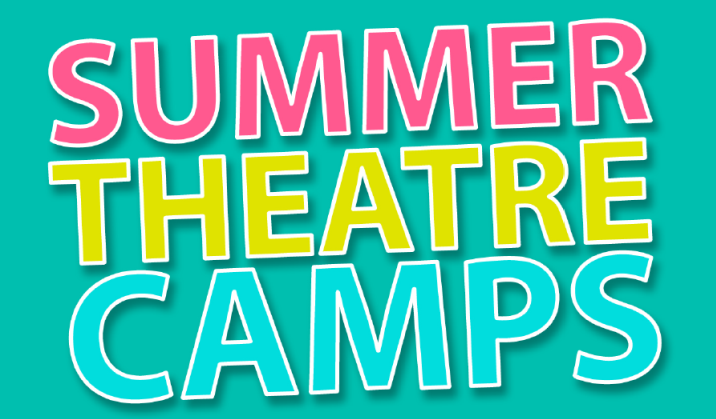 Summer Theatre Camps Thumbnail Image