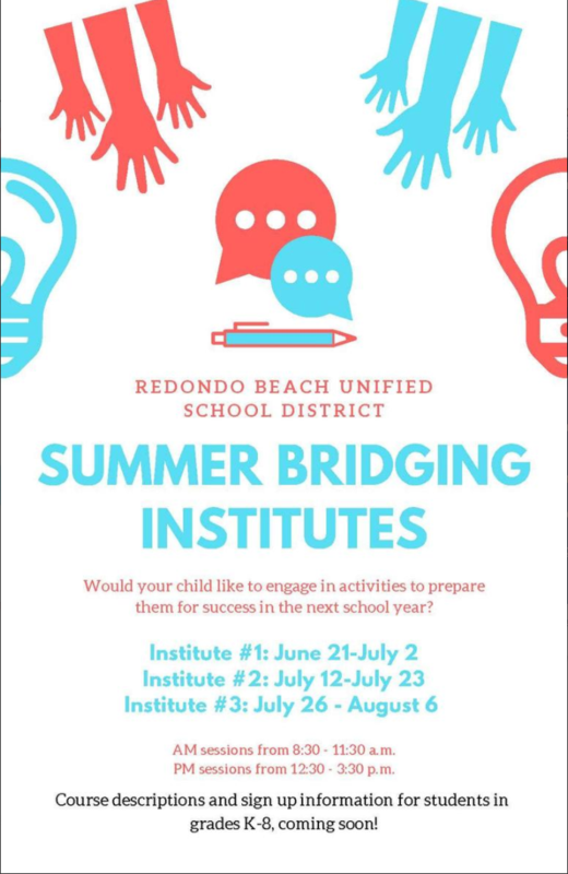 Summer Bridging Institutes Featured Photo