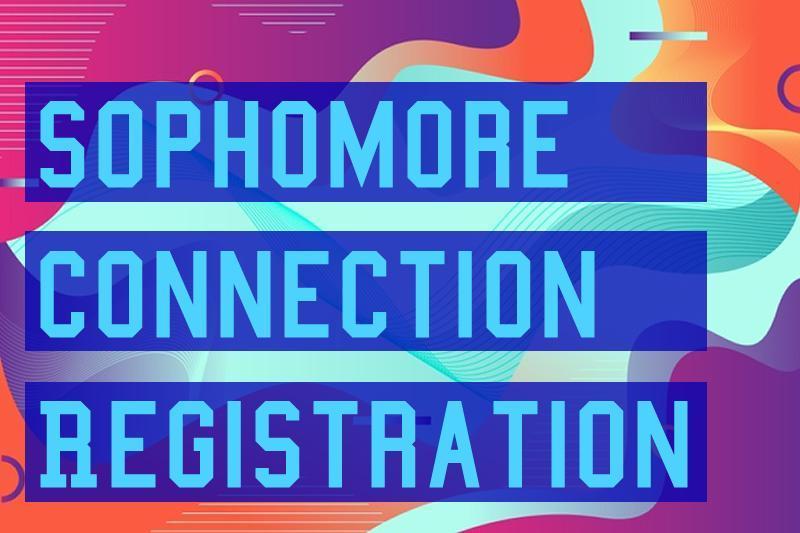 Image Sophomore Connection Registration Link