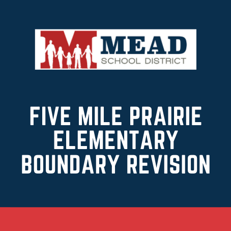 FIVE MILE BOUNDARY REVISION