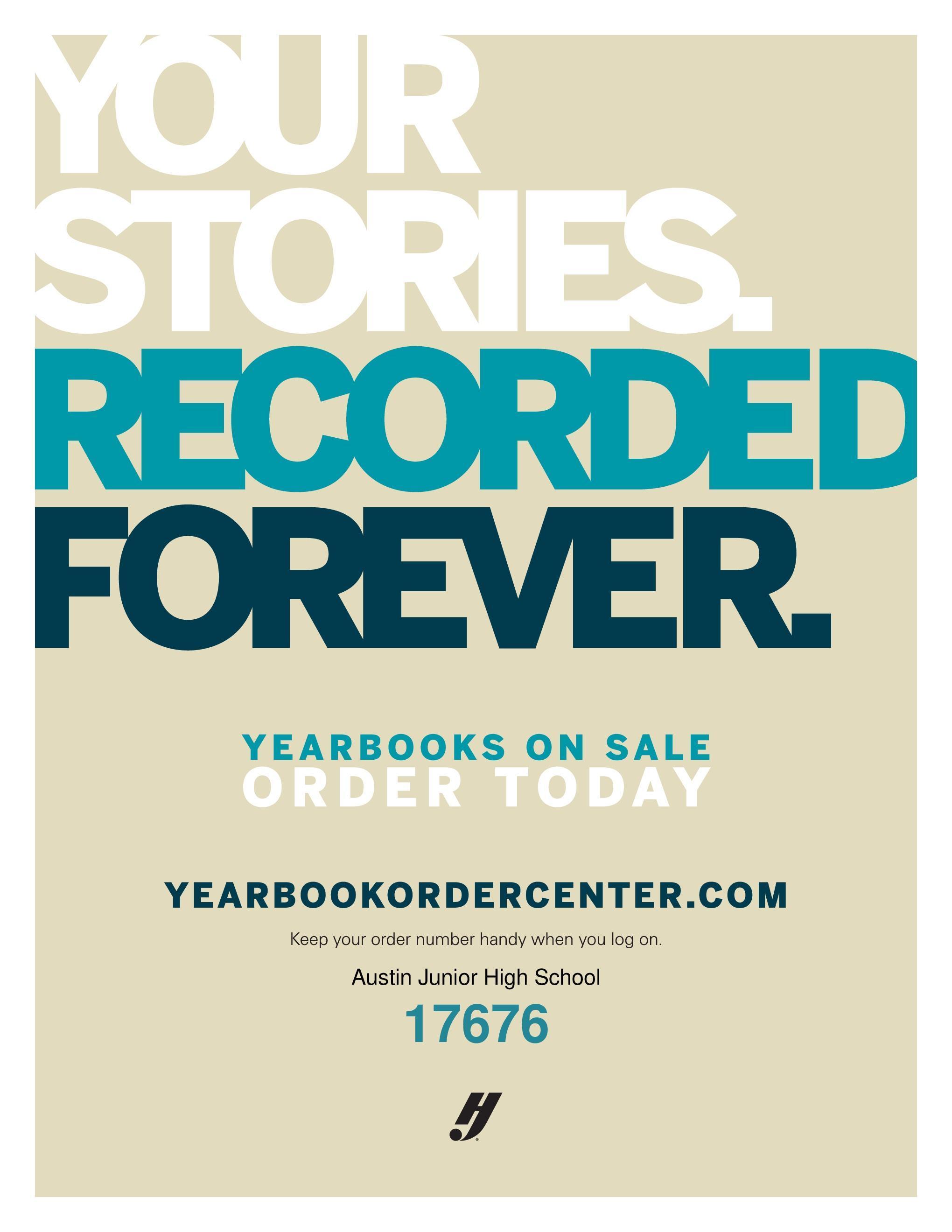 2018-19 Yearbook Sales