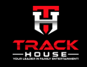 track house photo