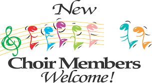 SHARE YOUR MUSICAL TALENTS WITH THE PARISH!                                 Choir is Returning in September! Featured Photo