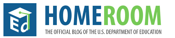 HomeRoom US Dept of Education Blog
