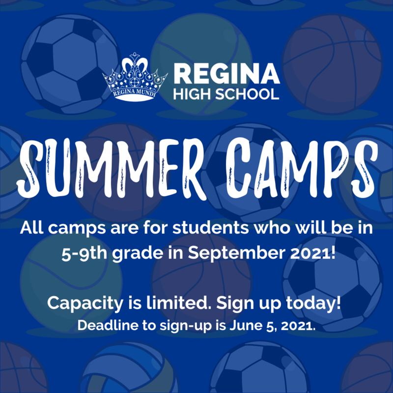 Summer Sports Camps Featured Photo