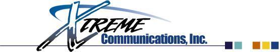 Xtreme Communications logo