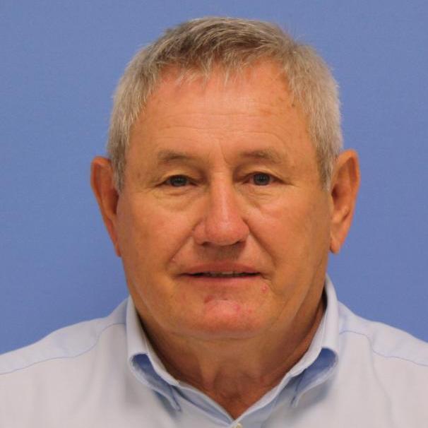 Charles Walter's Profile Photo