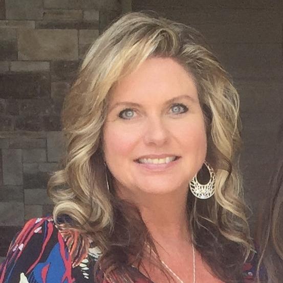 Jenni Byford's Profile Photo