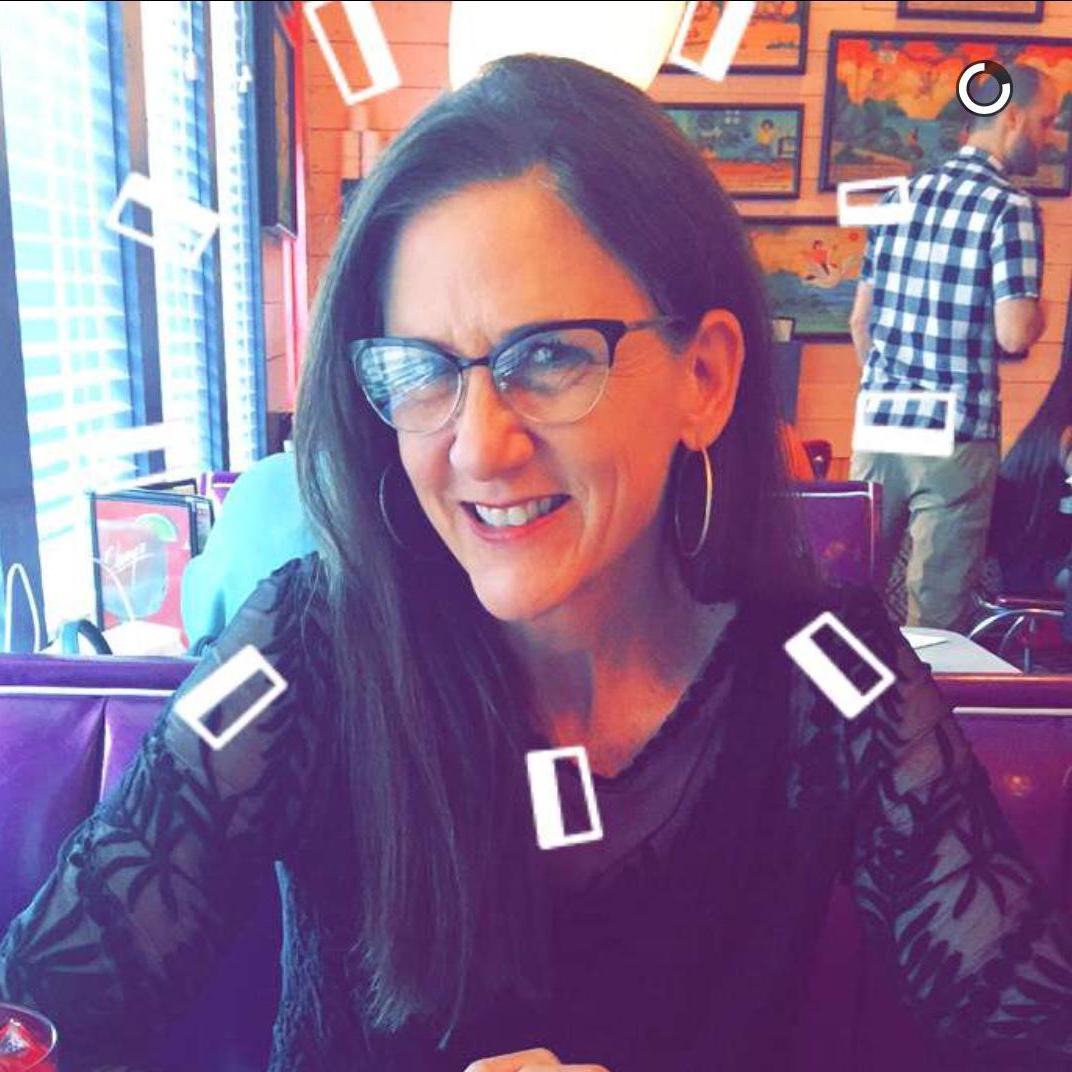 Karen Allen's Profile Photo