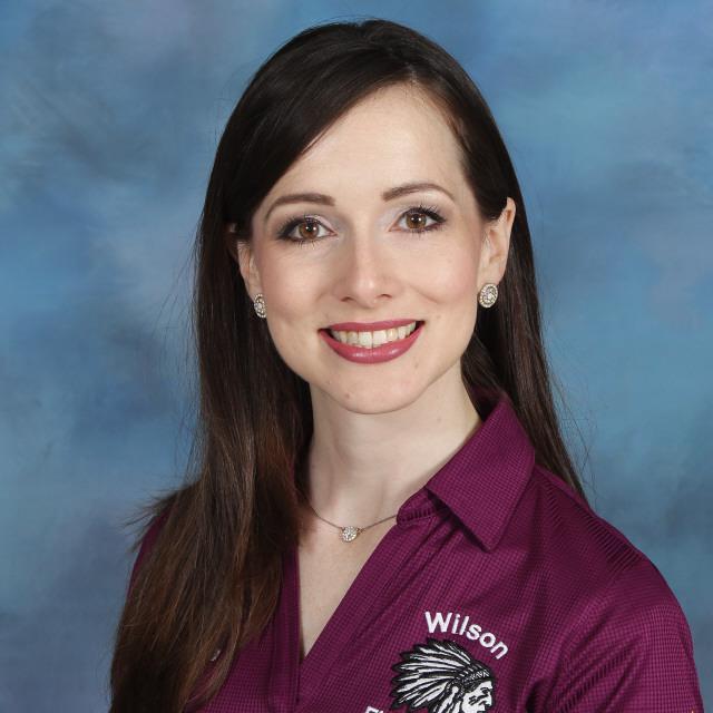 Rebecca Mantle's Profile Photo