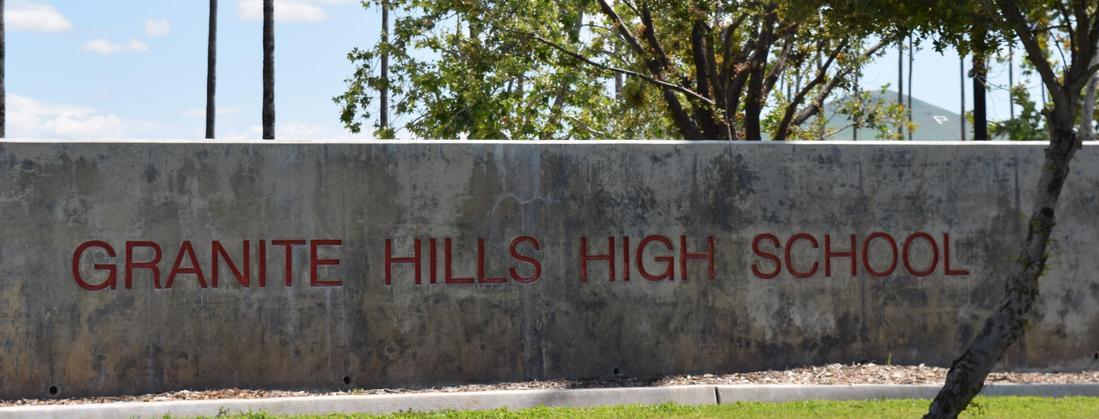 Porterville Unified School District